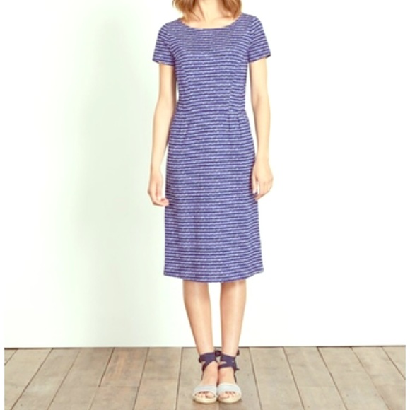 afecbfe6ca44f Boden Dresses | Phoebe Jersey Dress | Poshmark